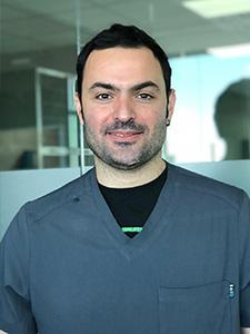 Ferran Alegre